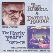 Hardin & Russell: The Early Years 1975–79